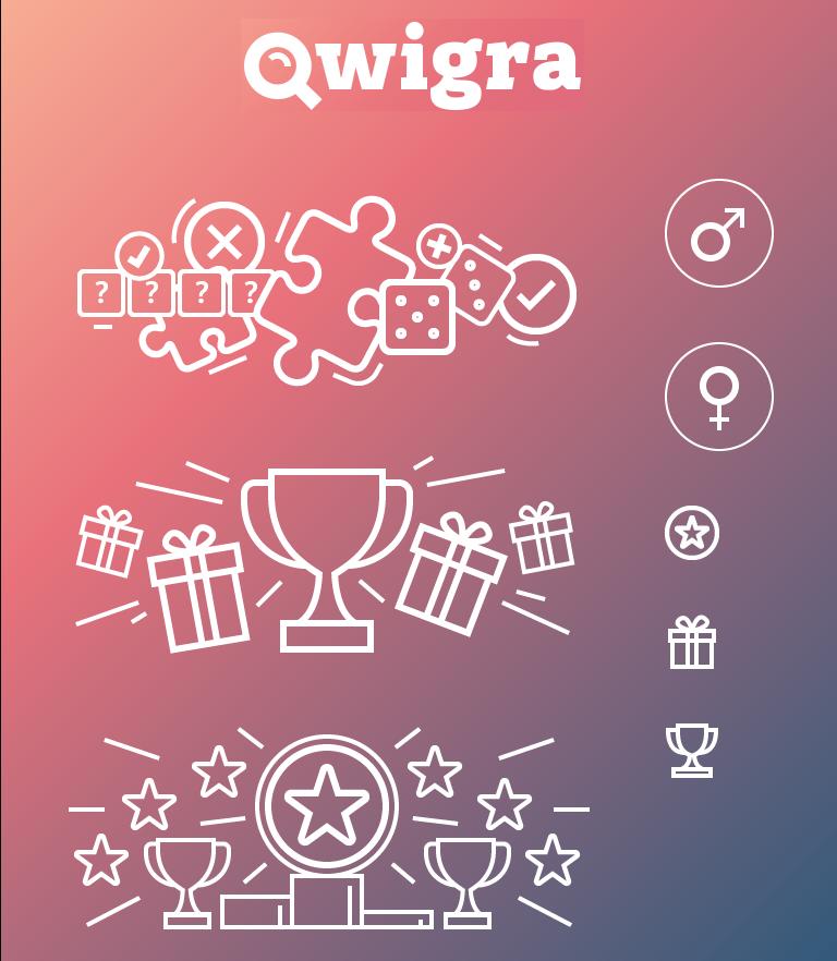 Иконки и иллюстрации для мобильного приложения